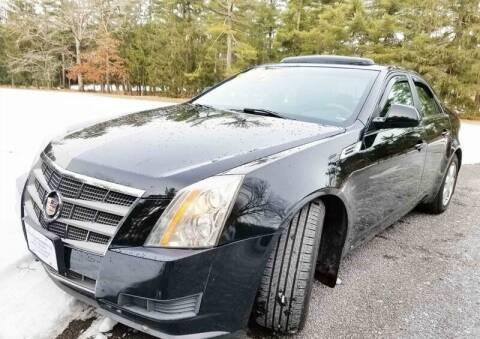 2009 Cadillac CTS for sale at Bricktown Motors in Brick NJ
