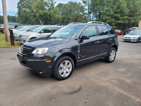 2008 Saturn Vue for sale at GA Auto IMPORTS  LLC in Buford GA