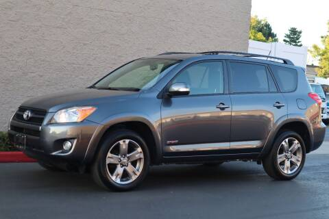 2012 Toyota RAV4 for sale at Overland Automotive in Hillsboro OR