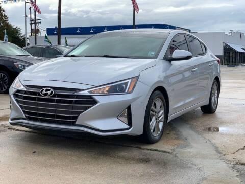 2019 Hyundai Elantra for sale at Max Quality Auto in Baton Rouge LA