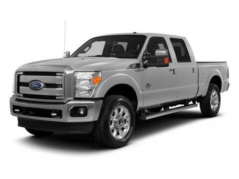 2015 Ford F-250 Super Duty for sale at Loganville Quick Lane and Tire Center in Loganville GA