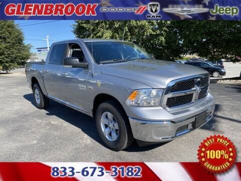 2020 RAM Ram Pickup 1500 Classic for sale at Glenbrook Dodge Chrysler Jeep Ram and Fiat in Fort Wayne IN