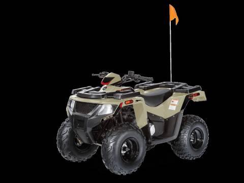 2022 Arctic Cat Alterra 90 for sale at GT Toyz Motor Sports & Marine - GT Toyz Motorsports in Halfmoon NY