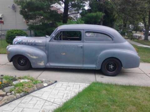 1941 Chevrolet Street Rod for sale at Classic Car Deals in Cadillac MI