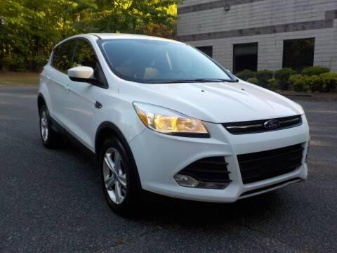 2013 Ford Escape for sale at Salton Motor Cars in Alpharetta GA