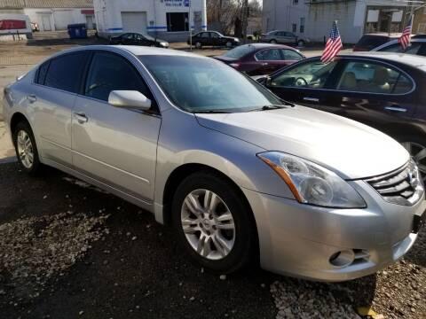 2011 Nissan Altima for sale at Car Kings in Cincinnati OH