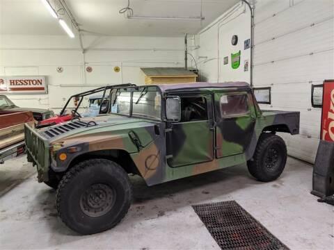 1993 AM General Hummer