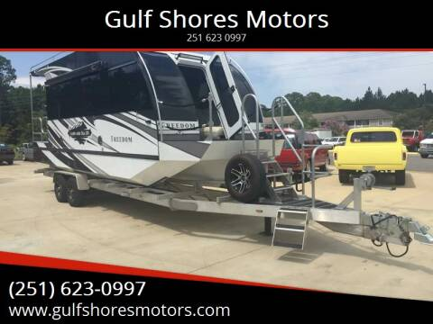 2017 LAND AND SEA FREEDOM for sale at Gulf Shores Motors in Gulf Shores AL