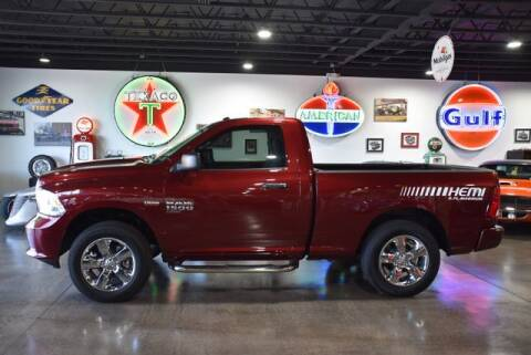2019 RAM Ram Pickup 1500 Classic for sale at Choice Auto & Truck Sales in Payson AZ