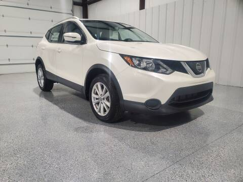2019 Nissan Rogue Sport for sale at Hatcher's Auto Sales, LLC in Campbellsville KY
