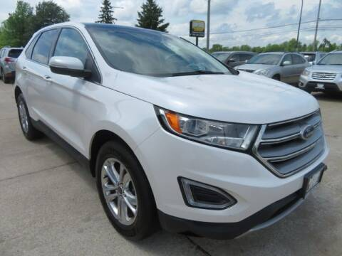 2016 Ford Edge for sale at Import Exchange in Mokena IL