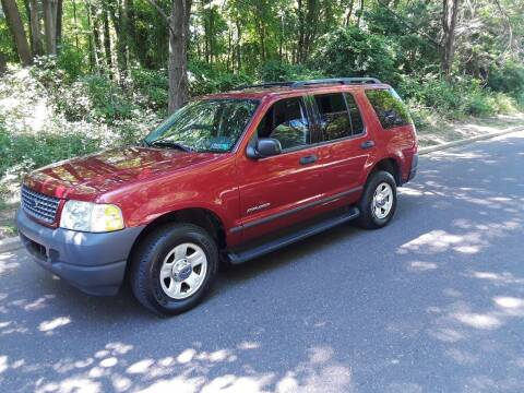 2004 Ford Explorer for sale at Hipps Integrity Auto Sales in Delran NJ