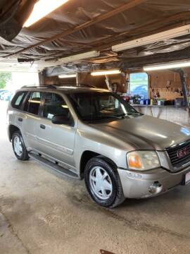 2002 GMC Envoy for sale at Lavictoire Auto Sales in West Rutland VT