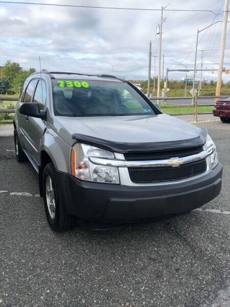 2005 Chevrolet Equinox for sale at Cool Breeze Auto in Breinigsville PA