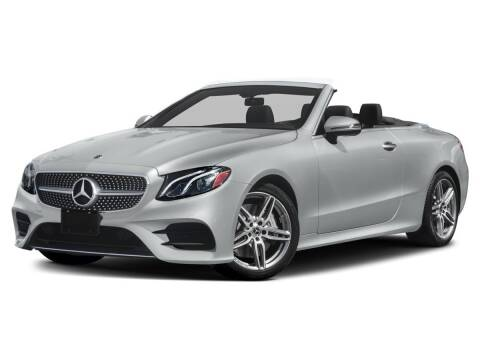 2020 Mercedes-Benz E-Class for sale at Mercedes-Benz of North Olmsted in North Olmstead OH