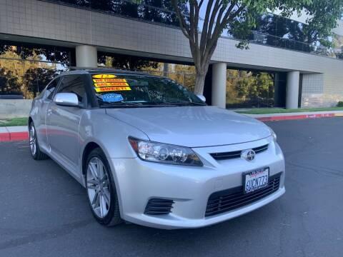 2012 Scion tC for sale at Right Cars Auto Sales in Sacramento CA