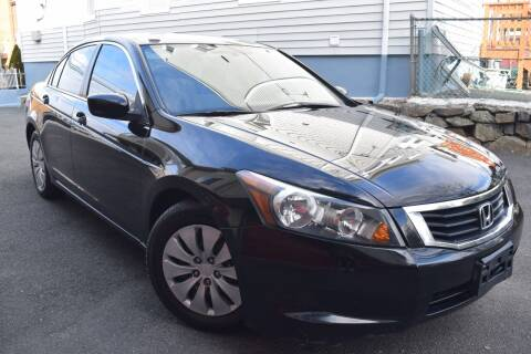 2009 Honda Accord for sale at VNC Inc in Paterson NJ