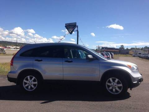 2008 Honda CR-V for sale at Skyway Auto INC in Durango CO