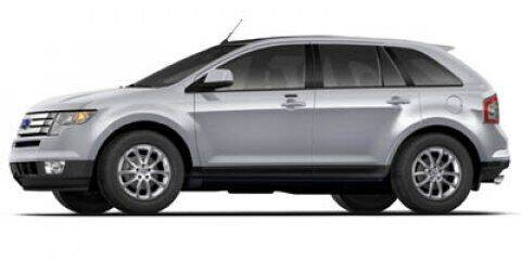 2007 Ford Edge for sale at DAVID McDAVID HONDA OF IRVING in Irving TX