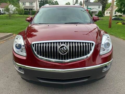 2010 Buick Enclave for sale at Via Roma Auto Sales in Columbus OH