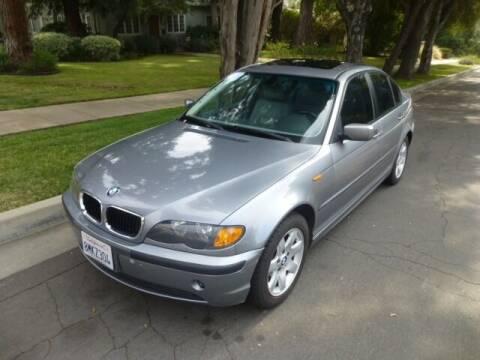 2005 BMW 3 Series for sale at Altadena Auto Center in Altadena CA