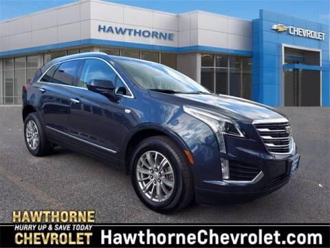 2018 Cadillac XT5 for sale at Hawthorne Chevrolet in Hawthorne NJ