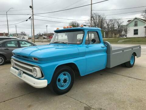 1966 Chevrolet C/K 30 Series for sale at Kemper Motors Inc in Cameron MO