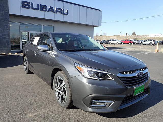 2021 Subaru Legacy for sale in Hermiston, OR