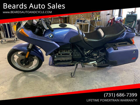 1993 BMW K75 for sale at Beards Auto Sales in Milan TN