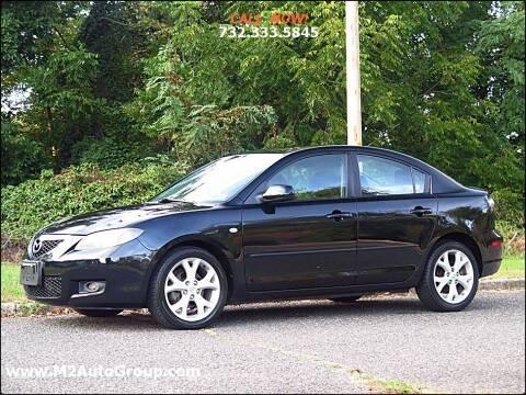 2009 Mazda MAZDA3 for sale at M2 Auto Group Llc. EAST BRUNSWICK in East Brunswick NJ