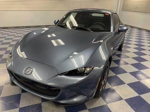 2017 Mazda MX-5 Miata RF for sale at Mirak Hyundai in Arlington MA
