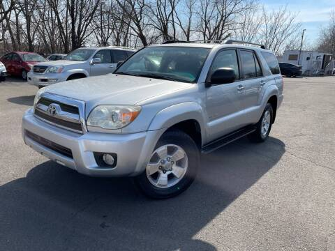 2007 Toyota 4Runner for sale at PA Auto World in Levittown PA