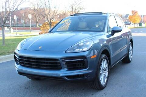 2019 Porsche Cayenne for sale at Road Runner Auto Sales WAYNE in Wayne MI