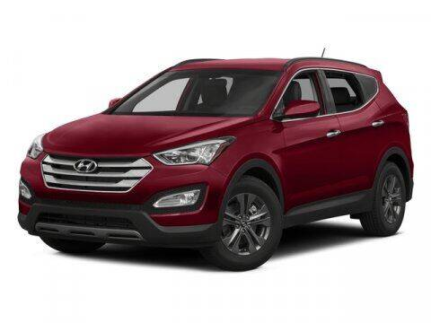 2015 Hyundai Santa Fe Sport for sale at Crown Automotive of Lawrence Kansas in Lawrence KS