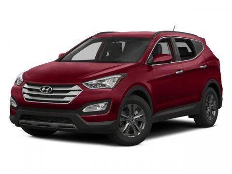 2015 Hyundai Santa Fe Sport for sale at Suburban Chevrolet in Claremore OK
