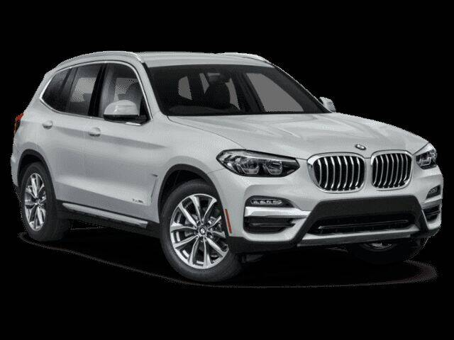 2020 BMW X3 for sale at EAG Auto Leasing in Marlboro NJ
