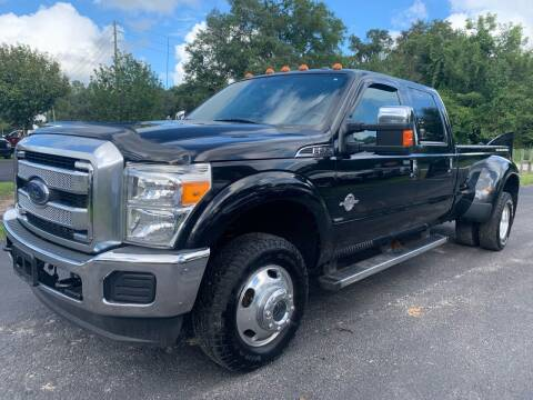 2014 Ford F-350 Super Duty for sale at Gator Truck Center of Ocala in Ocala FL