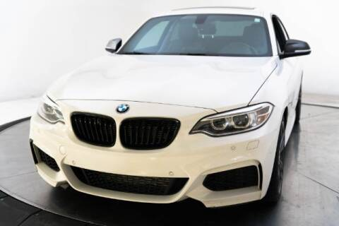 2016 BMW 2 Series for sale at AUTOMAXX MAIN in Orem UT