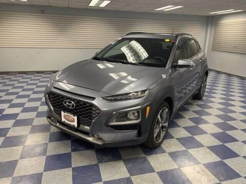2018 Hyundai Kona for sale at Mirak Hyundai in Arlington MA