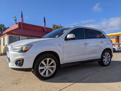 2015 Mitsubishi Outlander Sport for sale at CarZoneUSA in West Monroe LA