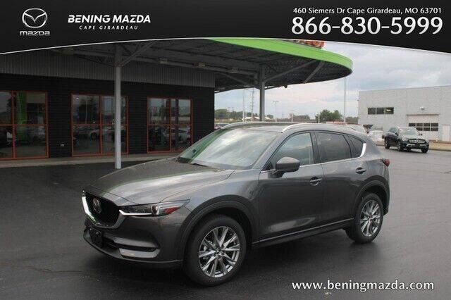 2021 Mazda CX-5 for sale in Cape Girardeau, MO