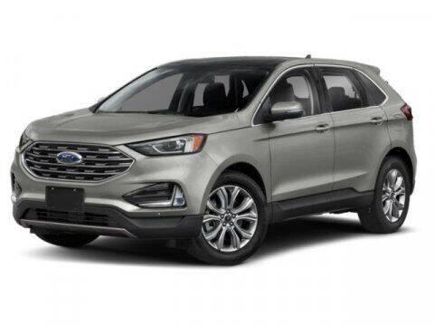 2021 Ford Edge for sale in Yuma, AZ