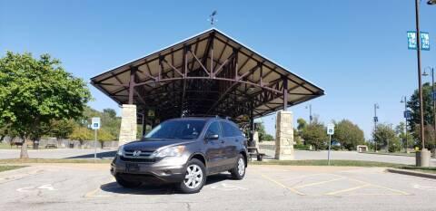 2011 Honda CR-V for sale at D&C Motor Company LLC in Merriam KS