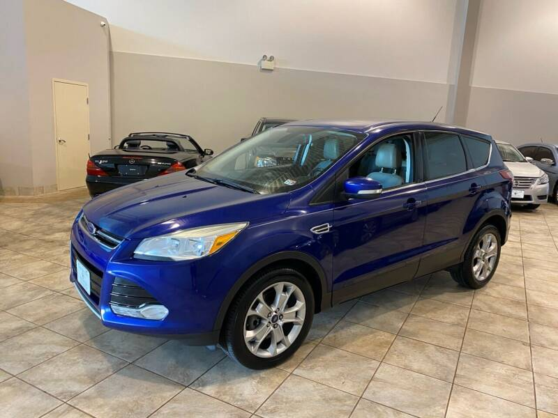 2013 Ford Escape for sale at Super Bee Auto in Chantilly VA