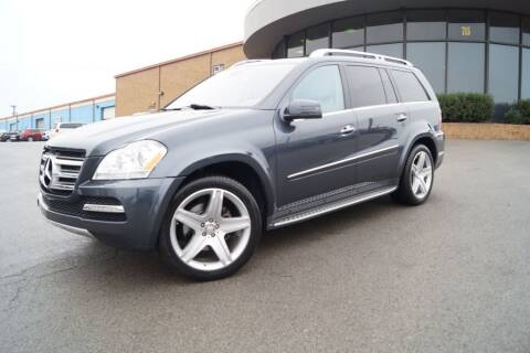 2012 Mercedes-Benz GL-Class for sale at Next Ride Motors in Nashville TN