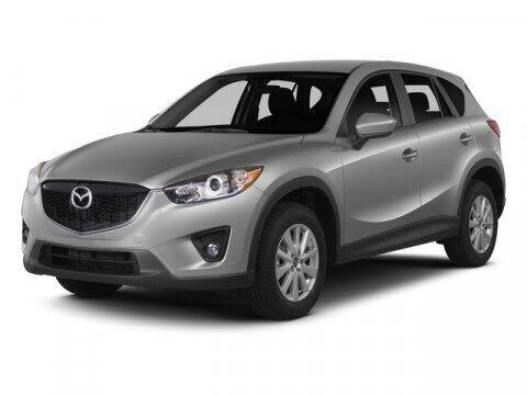 2015 Mazda CX-5 for sale at BEAMAN TOYOTA in Nashville TN