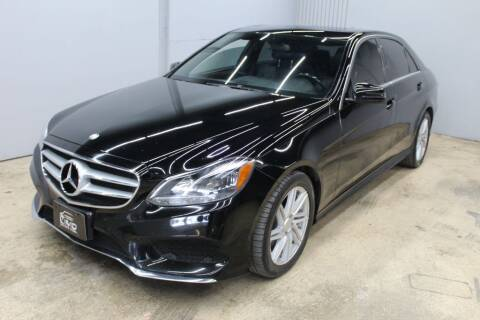 2014 Mercedes-Benz E-Class for sale at Flash Auto Sales in Garland TX