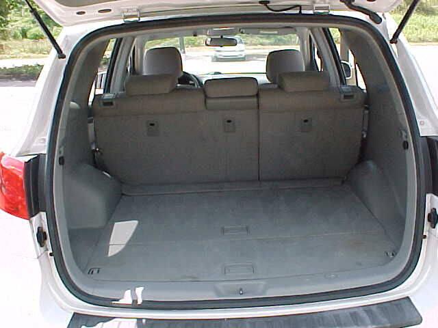 2007 Hyundai Santa Fe GLS 4dr SUV - Pittsburgh PA
