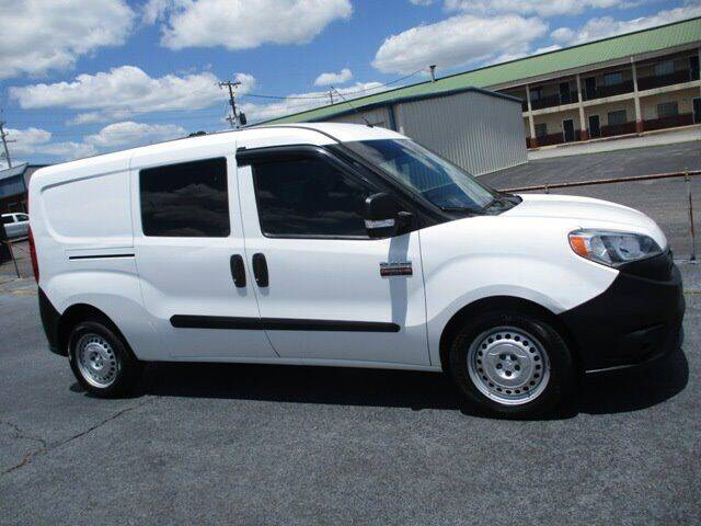 2017 RAM ProMaster City Wagon for sale at GOWEN WHOLESALE AUTO in Lawrenceburg TN