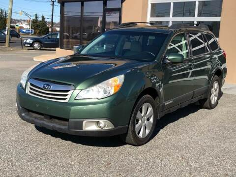 2010 Subaru Outback for sale at MAGIC AUTO SALES - Magic Auto Prestige in South Hackensack NJ